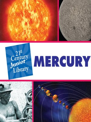 cover image of Mercury
